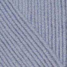 119 серо-голубой