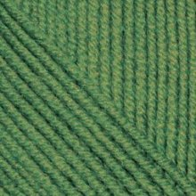 35 зеленый