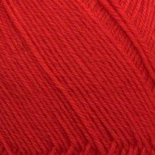 0042 красный