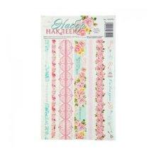 1009700 Набор декоративной клейкой ленты 'Розовый'