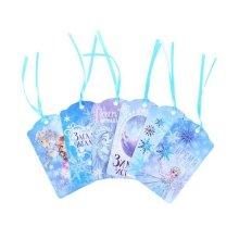 1137011 Набор мини-открыток 'Зимняя история' Холодное сердце 6 шт