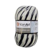 Пряжа Yarn art 'Bianca' 100 гр. 240 м (100% шерсть) ТУ