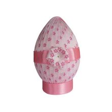 М-026 Набор для декорирования пасхального яйца 'Яблоневый цвет', 8х9 см