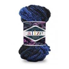 Пряжа ALIZE 'Fashion boucle' 100 гр., 35 м. (70% акрил, 25% шерсть, 5% полиамид) ТУ