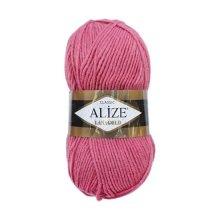 Пряжа ALIZE 'Lana Gold' (50% шерсть, 50% акрил)