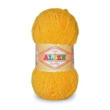 Пряжа ALIZE 'Softy' (100% микрополиэстер)