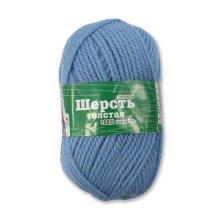 Пряжа 'Астра' 'Wool XL/Шерсть толстая', 110 м/100 гр., 100% импортная полутонкая шерсть