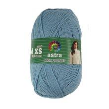 Пряжа 'Астра' 'Wool XS/Шерсть тонкая', 400 м/100 гр., 100% шерсть