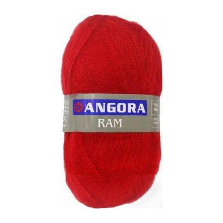 Пряжа Yarn art 'Angora RAM' (40% мохер, 60% акрил)