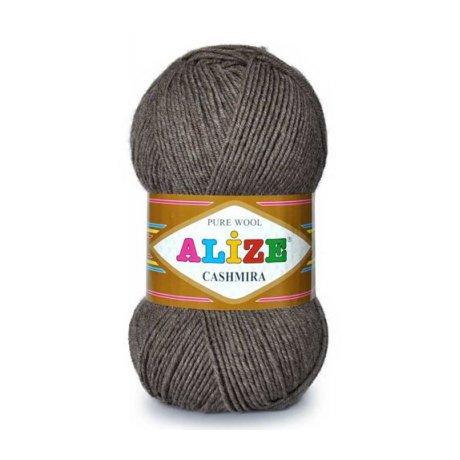 Пряжа ALIZE 'Cashmira' (100% шерсть)