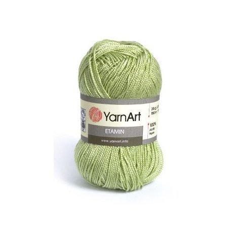 Пряжа Yarn art 'Etamin' (100% акрил) ТУ