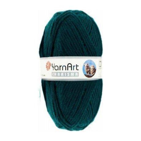 Пряжа Yarn art 'Charisma' (80% шерсть, 20% акрил)